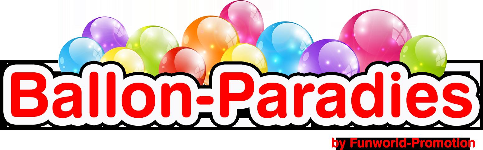 Ballon-Paradies Zeulenroda-Logo